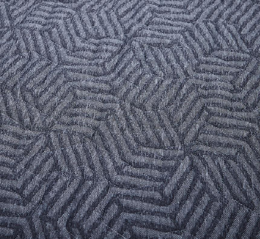 L6石墨烯立体透气床垫