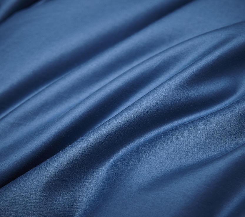 蔻琦.德国进口白鹅绒冬被-宝石蓝、石墨绿、温莎棕