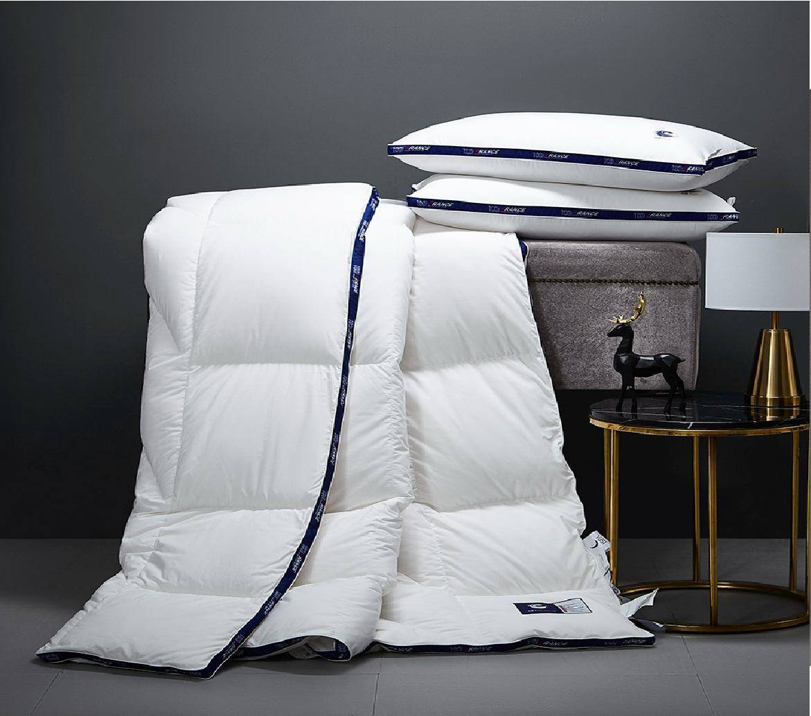 A380五星鹅暖枕