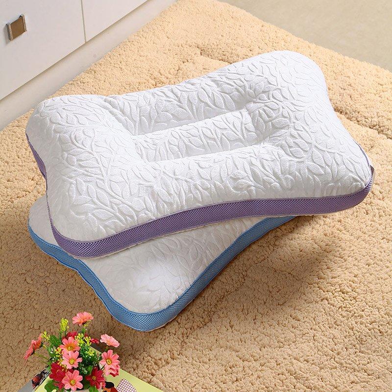 恩爱枕(蓝&紫)