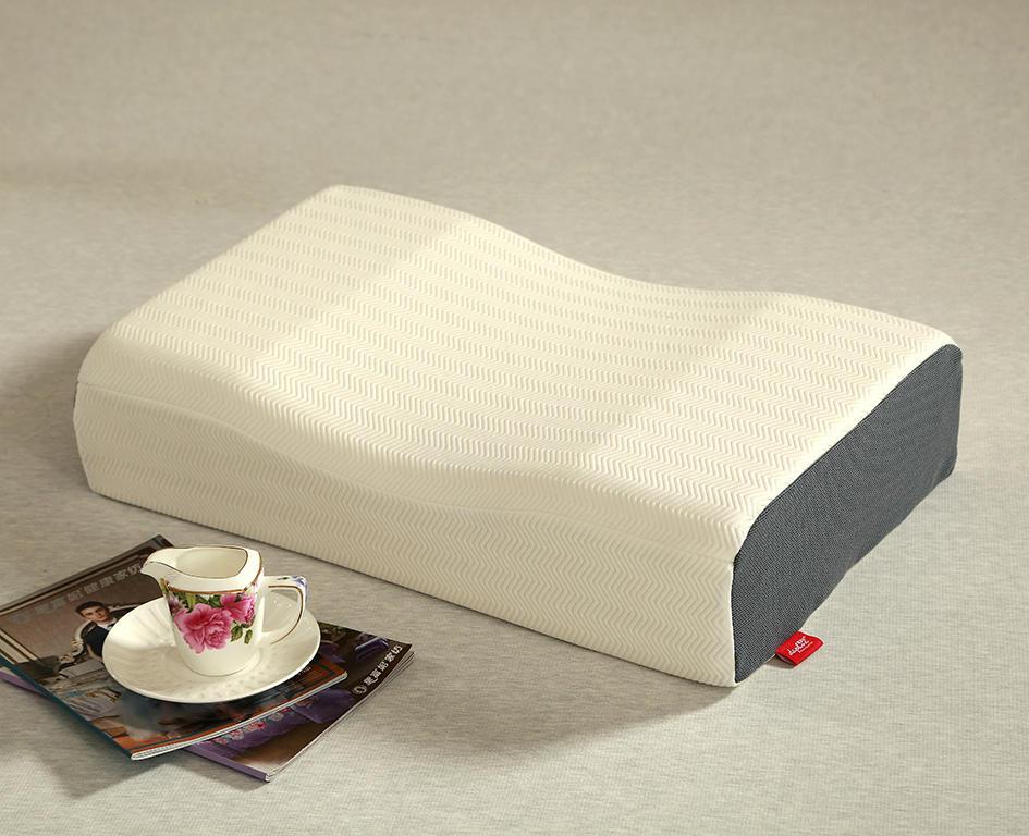 图伦斯功学乳胶枕