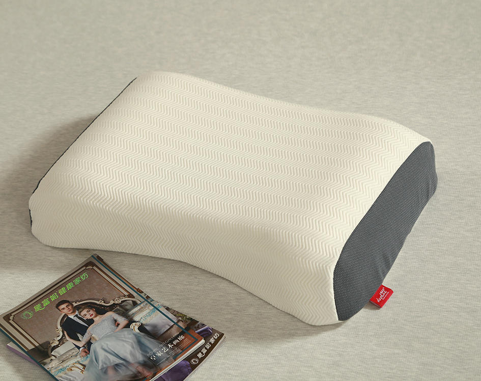 美式达乳胶枕