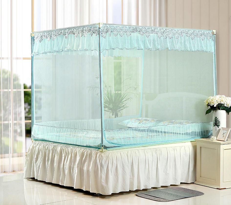 水漾时光坐床方帐