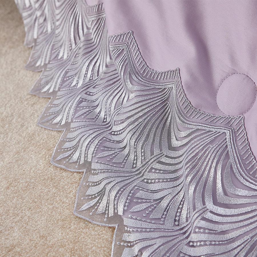 香颂时光空调被-紫