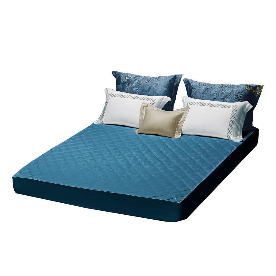 悠梦全棉床笠式保洁垫